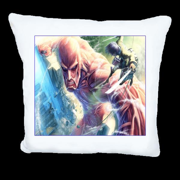 Възглавничка Attack on Titans
